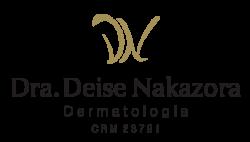 Dra Deise Nakazora Logo